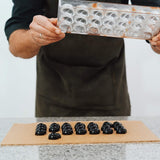 Moule Polycarbonate Chocolat - Coquillages