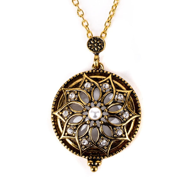 Vintage Retro Antique Cute Pendant