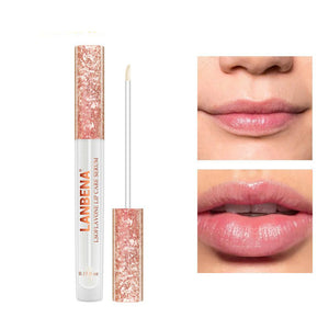 Lip Care Serum Lip Plumper Repairing Reducer