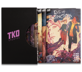 option-6 - ISSUE BOX SET