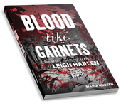 Blood Like Garnets