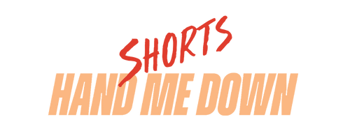 Short 005: Hand Me Down