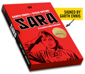 Sara (Signed Edition)