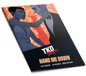 Short 005: Hand Me Down*