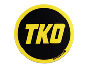 TKO Sticker