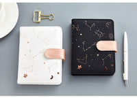 Constellation Galaxy Journal