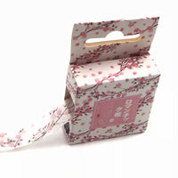 Romantic Cherry Blossoms Washi Tape