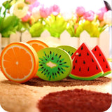 Fresh Fruit Eraser