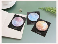 Cosmos Sticky Notes