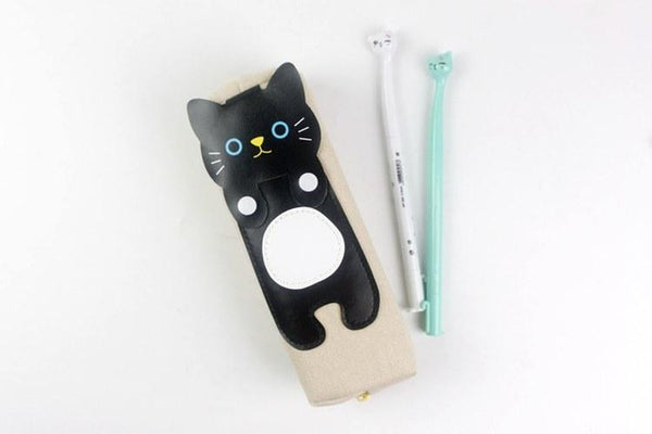 Kitty Lover's Pencil Case