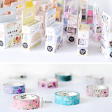 Spring is Here Washi Tape