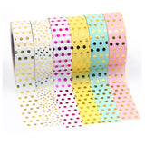 Stunning Trendy Washi Tape - 22 Designs