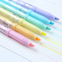 Pilot Erasable Pastel Highlighter Set (6)