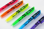 Pilot Erasable Bold Highlighter Set (6)