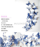 Magnificent Butterfly Wall Stickers
