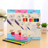 Colouring Pencils for the Artist in You