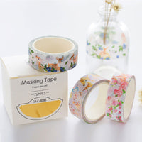 The Sky is the Limit - 3 Pc Washi Tape Set