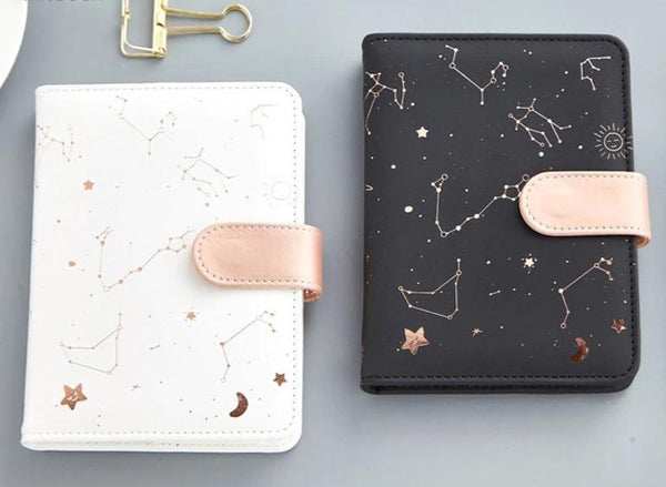 Constellation Galaxy Planner