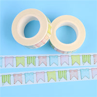 Celebration Washi Tape