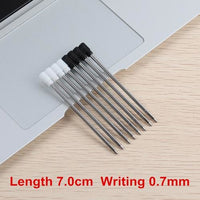 Luxury Flowing Ballpoint Pen