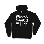 Books Saved My Life