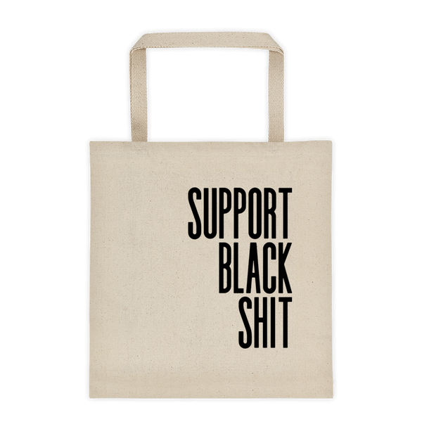 Support Black Shit