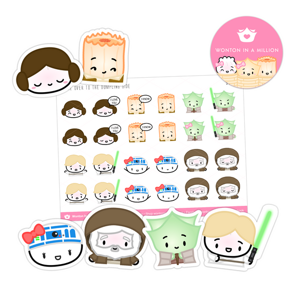 Dumpling Wars Mini Bundle