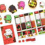 BUNDLE // Steamie Maneki Neko Collection