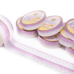Steamie's Confetti (Set Of 2)