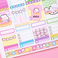 Baby Steamie - (F) Full Boxes - Banner
