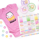BUNdle Of Joy Gift Package - Baby Steamie