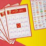 Dumpling Day - Dimsum Bingo Set (For 5)