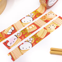 Dumpling Day (Set Of 3)