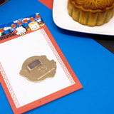 Moon Festival - Steamie's Mooncake