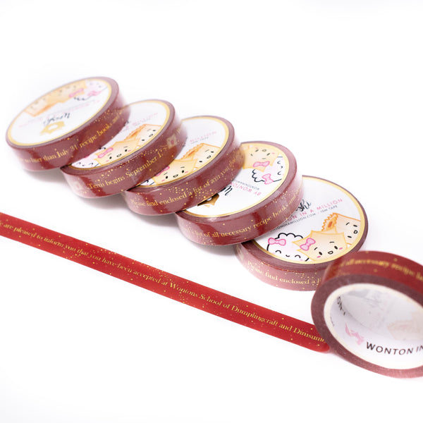 Hagao Potter [Book 1] - Quotes (10mm)