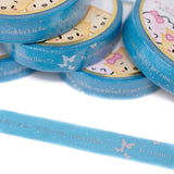[BOOK 2] Hagao Potter & The Steamer Of Secrets Quotes Washi (10mm)