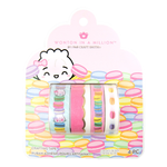 Michaels x Craft Smith x WIAM - Washi - Macarons (Set Of 4)
