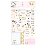 Michaels x Craft Smith x WIAM - Sticker Book - Planner Girl