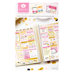 Besties - Weekly Sticker Kit - Michaels x Craft Smith