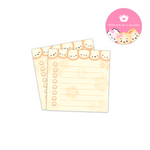 "Dawn Tot - Sticky Notes (3x3"") (25 sheets)"