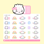 Planner Girl Stickers