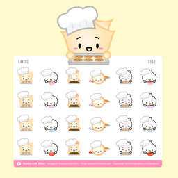 Happiest Dumplings On Earth A Icons Stickers Wonton In A Million Home Of The Dimsum Steam Team