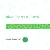 Dimsum Crossing - Island Inc (10mm)