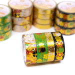 Maneki Neko Washi Collection (Set Of 4)