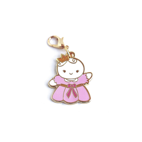 Wonton Upon A Time - OnceMoreWithLove Munchkin Princess Charm