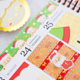 Gingerbread Washi (15mm)