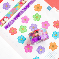 Crazy Rich Dumplings Bundle with Hobonichi Weeks Sticker Kit (~30% off retail)