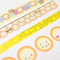Dawn Tot Washi Collection (Set Of 4)