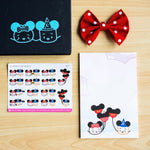 Happiest Place On Earth Bundle [still available on 2girlsbows.com]
