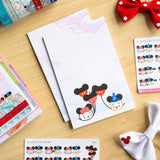 Happiest Place On Earth 4x6 Sticky Notes